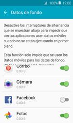 Verificar el uso de datos por apps - Samsung Galaxy J1 2016 (J120) - Passo 7