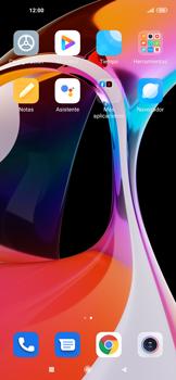 Configurar para compartir el uso de internet - Xiaomi Mi 10 5G - Passo 3