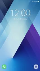 Configurar internet - Samsung Galaxy A3 2017 (A320) - Passo 34