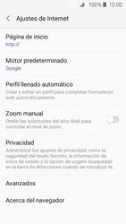 Configurar internet - Samsung Galaxy J2 Prime (2016) - Passo 29