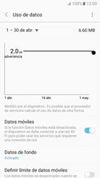 Configurar internet - Samsung Galaxy A3 2017 (A320) - Passo 5