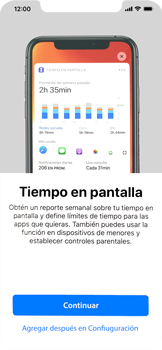 Activar el dispositivo con la función antirrobo - Apple iPhone 11 - Passo 29