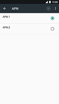Configurar internet - Xiaomi Mi A1 - Passo 17