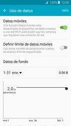 Configurar internet - Samsung Galaxy J3 2016 (J320) - Passo 4