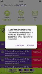 VIVA T PRESTA - iOS VIVA APP MÓVIL - Passo 6