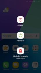 Configurar internet - Samsung Galaxy J2 Prime (2016) - Passo 31