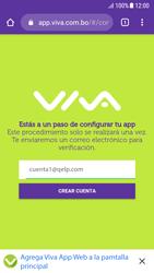 Usa VIVA APP sin que ocupe espacio en tu teléfono - Android VIVA APP - Passo 12
