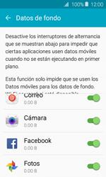 Verificar el uso de datos por apps - Samsung Galaxy J1 2016 (J120) - Passo 6