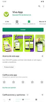 Instala la aplicación - Android VIVA APP - Passo 7
