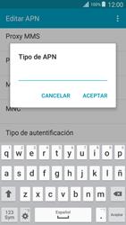 Configurar internet - Samsung Grand Prime - Passo 13