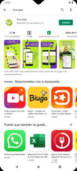 Instala la aplicación - Android VIVA APP - Passo 6
