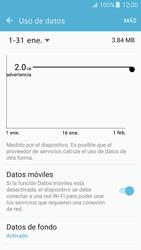 Configurar internet - Samsung Galaxy J5 2016 (J510) - Passo 4