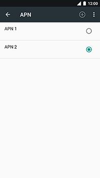 Configurar internet - Xiaomi Mi A1 - Passo 18