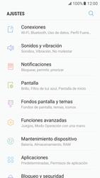 Configurar el equipo para navegar en modo de red LTE - Samsung Galaxy S7 (G930) - Passo 3