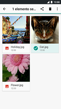 Liberar espacio en el teléfono - Xiaomi Mi A1 - Passo 18
