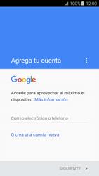 Configurar el correo electrónico - Samsung Galaxy J5 2016 (J510) - Passo 9