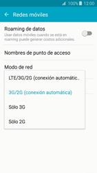 Configurar el equipo para navegar en modo de red LTE - Samsung Galaxy J3 2016 (J320) - Passo 5