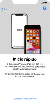 Activar el dispositivo con la función antirrobo - Apple iPhone 11 - Passo 7