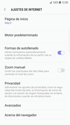 Configurar internet - Samsung Galaxy S7 Edge (G935) - Passo 23