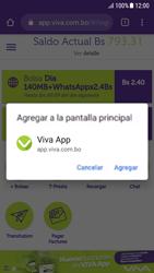 Usa VIVA APP sin que ocupe espacio en tu teléfono - Android VIVA APP - Passo 15