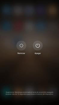 Configurar internet - Huawei Mate 9 - Passo 18