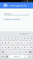 Configurar el correo electrónico - Samsung Galaxy J5 2016 (J510) - Passo 11