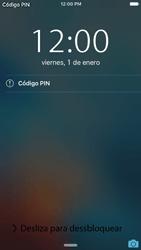 Configurar internet - Apple iPhone 6s (iOS9) - Passo 13