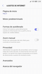 Configurar internet - Samsung Galaxy S7 (G930) - Passo 28