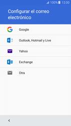 Configurar el correo electrónico - Samsung Galaxy J5 2016 (J510) - Passo 8