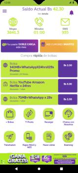 Doble Carga - Android VIVA APP - Passo 7
