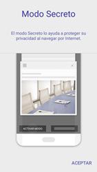 Configurar internet - Samsung Galaxy J5 2016 (J510) - Passo 20