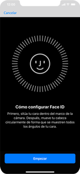 Activar el dispositivo con la función antirrobo - Apple iPhone 11 - Passo 13