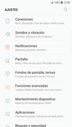 Configurar para compartir el uso de internet - Samsung Galaxy S7 Edge (G935) - Passo 4
