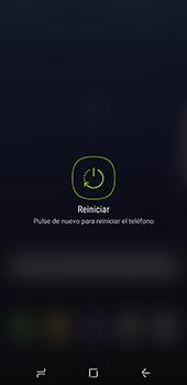 Configurar internet - Samsung Galaxy S8 (G950U) - Passo 31
