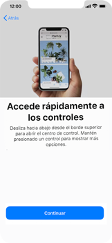 Activar el dispositivo con la función antirrobo - Apple iPhone 11 - Passo 36