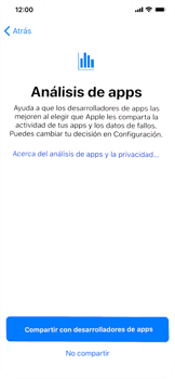 Activar el dispositivo con la función antirrobo - Apple iPhone 11 - Passo 30