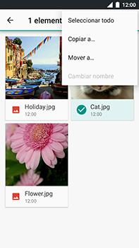 Liberar espacio en el teléfono - Xiaomi Mi A1 - Passo 19