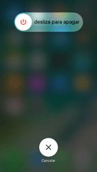 Configurar internet - Apple iPhone 7 (iOS10) - Passo 11