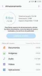 Liberar espacio en el teléfono - Samsung Galaxy A5 2017 (A520) - Passo 23