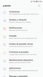 Configurar internet - Samsung Galaxy S7 Edge (G935) - Passo 3