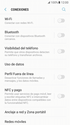 Configurar el equipo para navegar en modo de red LTE - Samsung Galaxy S7 (G930) - Passo 4
