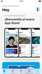 Instala la aplicación - iOS VIVA APP - Passo 3