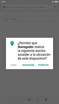 Configurar internet - Xiaomi Redmi Note 4 - Passo 18