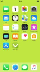 Detalle de Uso de MB y Navegación por APPs - iOS VIVA APP MÓVIL - Passo 2
