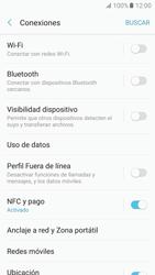 Configurar para compartir el uso de internet - Samsung Galaxy A5 2017 (A520) - Passo 5