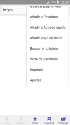 Configurar internet - Samsung Grand Prime - Passo 21