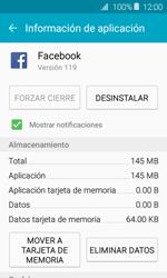 Liberar espacio en el teléfono - Samsung Galaxy J1 2016 (J120) - Passo 24