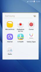 Configurar el correo electrónico - Samsung Galaxy J5 2016 (J510) - Passo 4