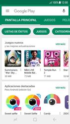 Instala la aplicación - Android VIVA APP - Passo 3