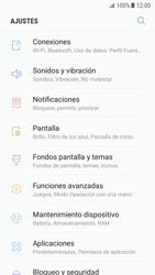 Configurar para compartir el uso de internet - Samsung Galaxy S7 (G930) - Passo 4